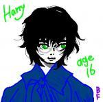 ハリー16歳