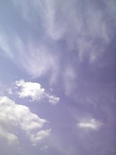 070314 今日の空