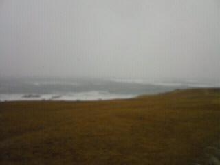 荒れる日本海1