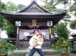 住吉神社へお参り