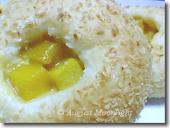 マンゴーのパン