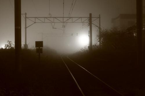 霧の喜多方1