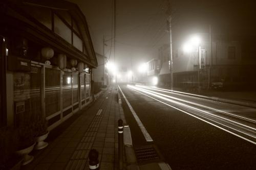 霧の喜多方2