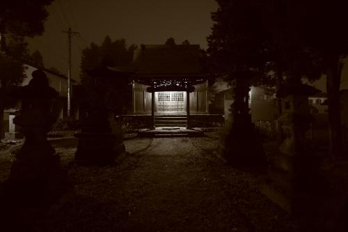 雨上がりの夜の喜多方5