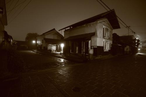 雨上がりの夜の喜多方6