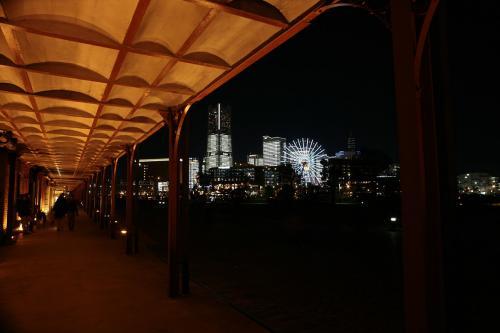 横濱夜景2