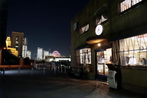 横濱夜景3