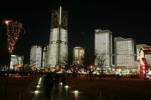 横濱夜景4