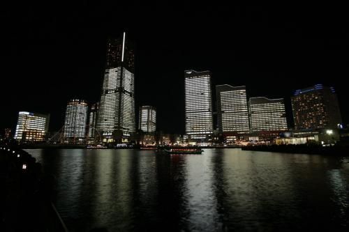 横濱夜景5