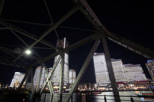 横濱夜景6