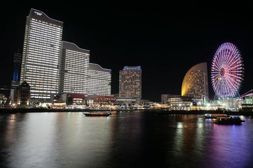 横濱夜景7