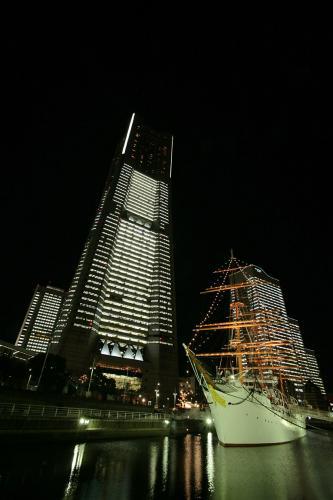 横濱夜景8