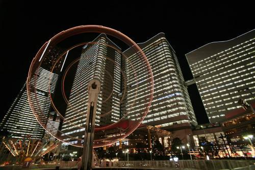横濱夜景9