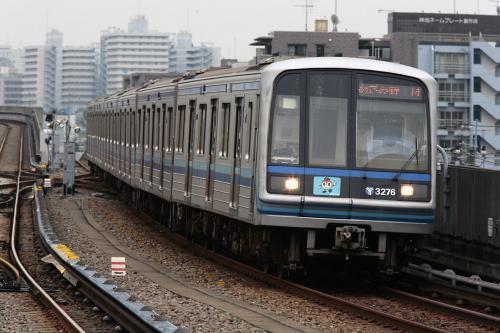 横浜市営地下鉄2