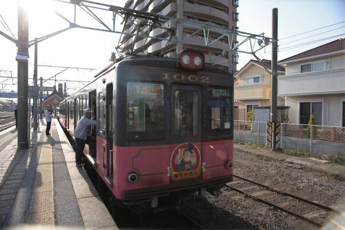 銚子電鉄4