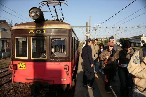 銚子電鉄5