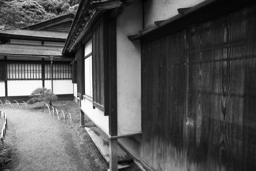 横浜三渓園16