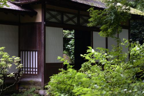 横浜三渓園17