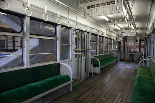 横浜市電保存館5