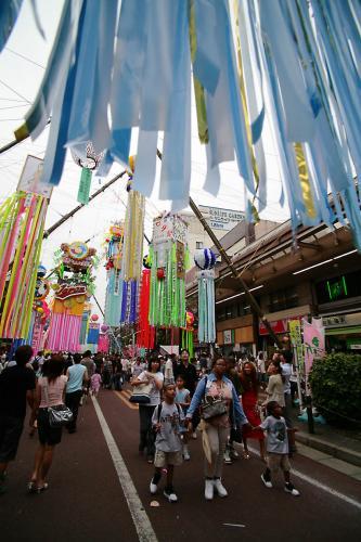 平塚七夕祭り8