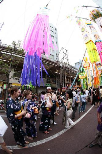 平塚七夕祭り11
