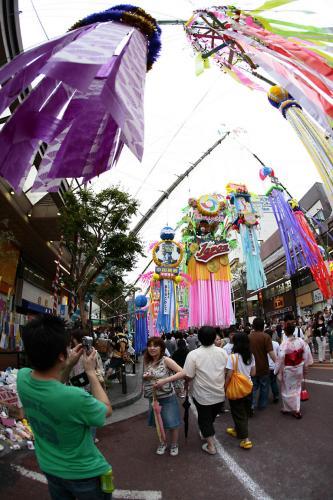 平塚七夕祭り14