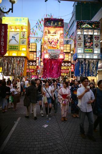 平塚七夕祭り15