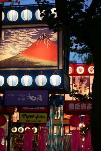 平塚七夕祭り18