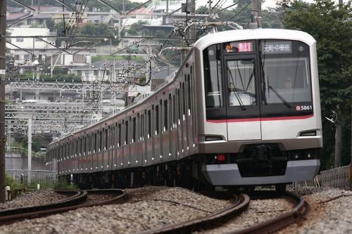 東急5050系5161F錦が丘