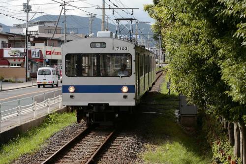 福島交通7000系7103F_1