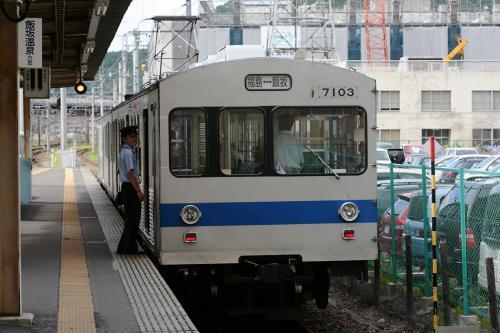 島交通7000系7103F_2