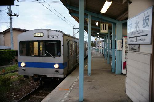 福島交通7000系7113F_1
