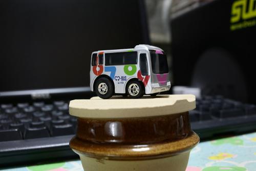 チョロQムーバス1
