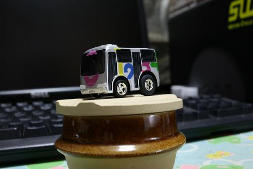 チョロQムーバス2