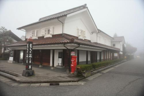 丸ポストin会津・喜多方5