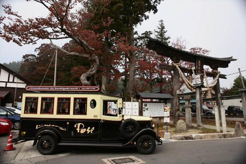 会津・長床1(熊野神社1)