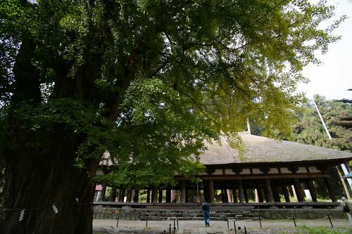 会津・長床3(熊野神社3)