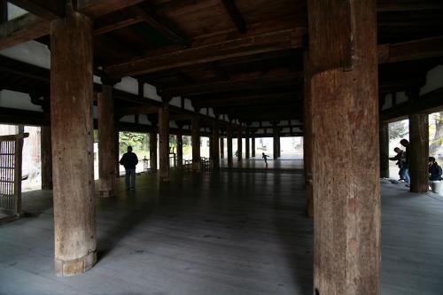会津・長床6(熊野神社6)