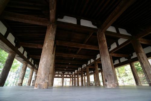 会津・長床7(熊野神社7)