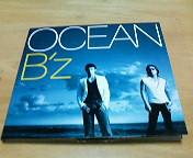 B'z-OCEAN
