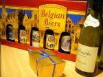 ベルギー土産