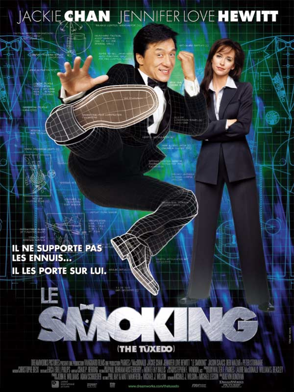 44960216c14e9 ジャッキーはハリウッド映画より香港映画の方が映えるんだね。 ていうか、これは映画そのものの問題?