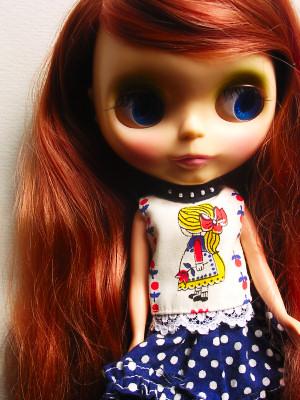 復刻版 赤毛