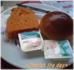新高輪プリンスのパン☆