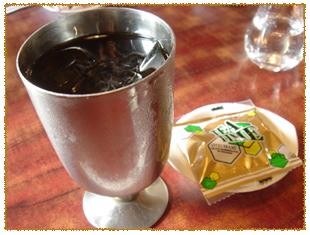 コーヒーのオマケ