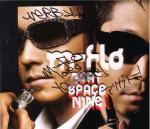 サイン入りBEAT SPACE NINE