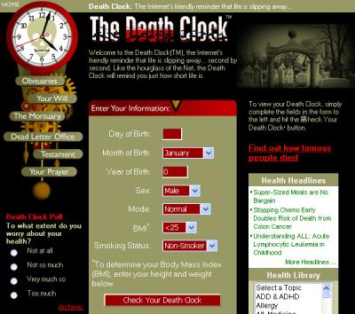 The_Death_Clock