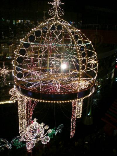 キャナルシティ博多(3)