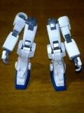 Ez-8の手と足