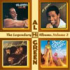 Legendary Hi Albums Vol.2 / Al Green